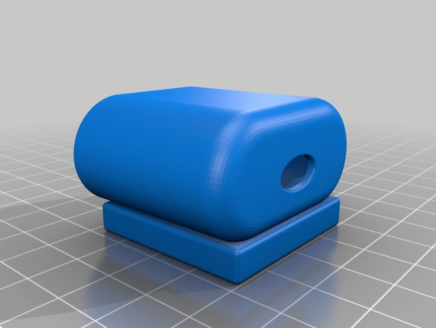 airpods tile tracker by ninj4 thingiverse