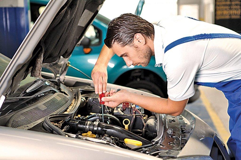 Facts Automotive Mechanics Work On Cars And Light Trucks