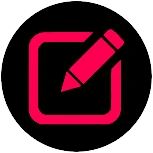 Integrated editing tools