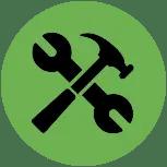 Indestructible tools