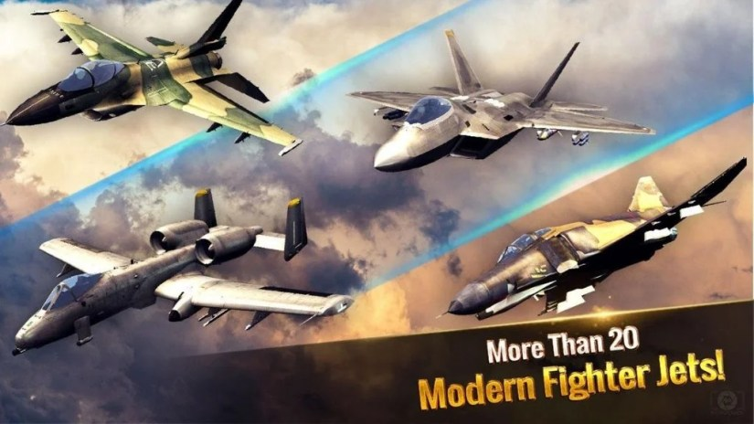 Download Ace Fighter