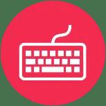 Amazing keyboard