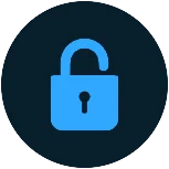Unlocked premium features