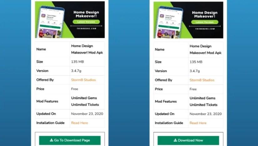 Home Design Makeover Mod Apk Download