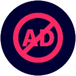 Ads removed
