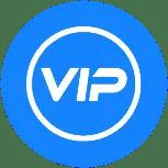 Unlimited VIP access