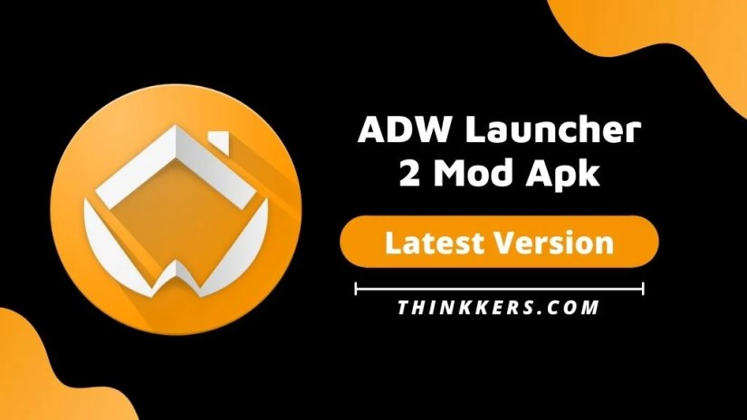 ADW Launcher 2 Mod Apk