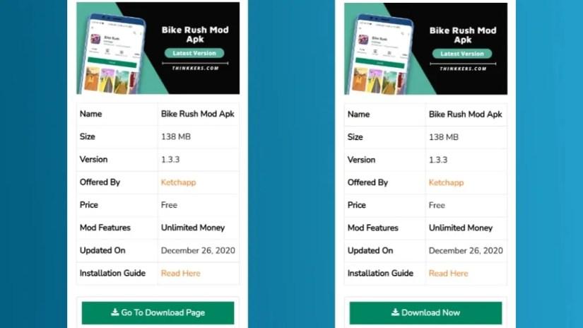 Bike Rush Mod Apk Download