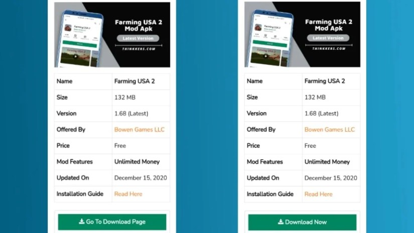 Farming USA 2 Mod Apk Download