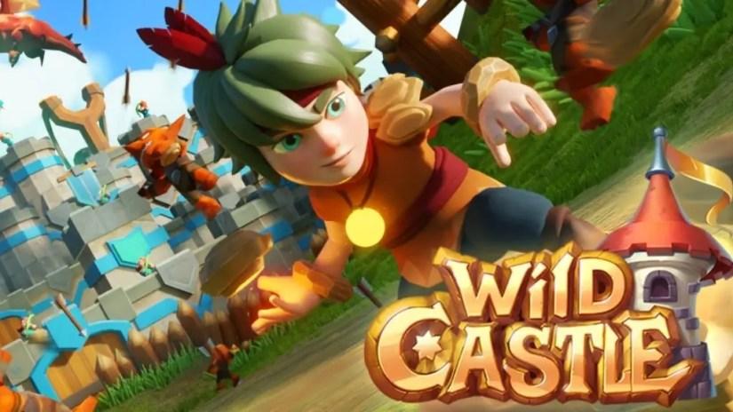 Wild Castle TD