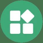 Configurable home screen widget
