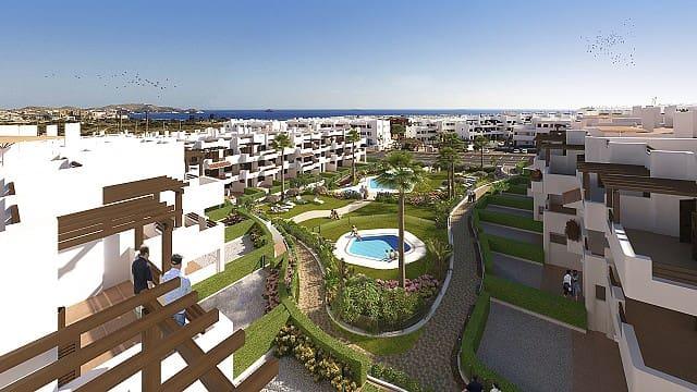 Apartment For In San Juan De Los Terreros Almería