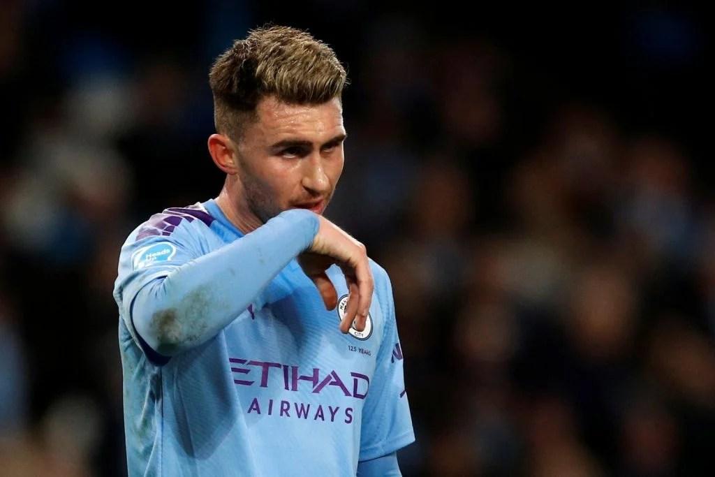 Manchester city bisa saja kehilangan bek tengahnya, aymeric laporte, di musim panas ini.laporte dikabarkan ingin kembali bermain di spanyol. Aymeric Laporte transfer news has got many Man City fans ...