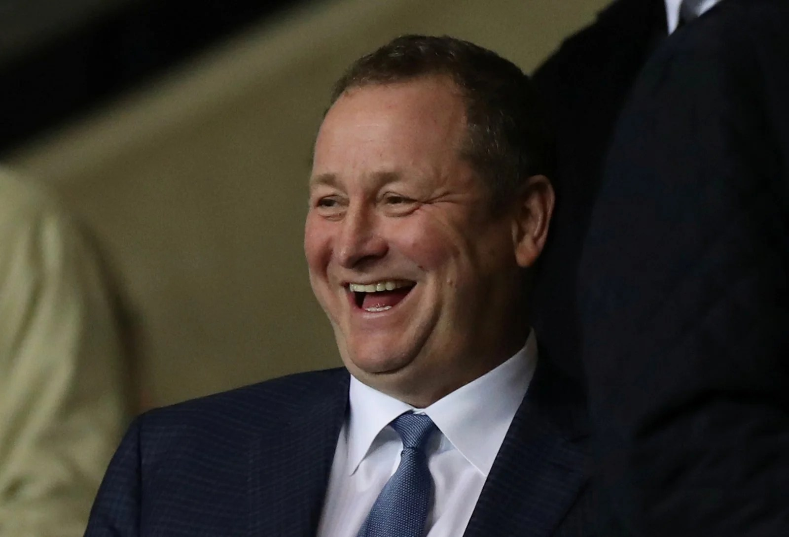 Newcastle united finally have new ownership, bringing a dramatic end to the mike ashley era on tyneside after 14 difficult and often. Newcastle United: Simon Jordan discusses Mike Ashley's ...