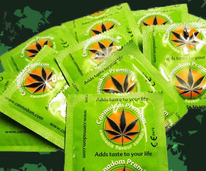 Resultado de imagen de flavored condoms