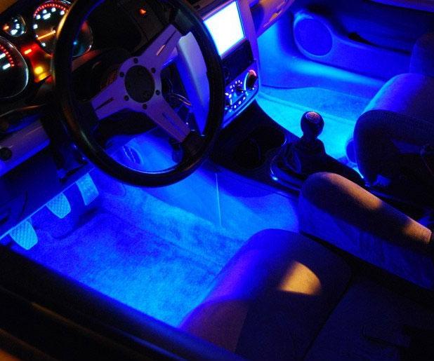 Led Boat Lighting