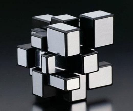 """Résultat de recherche d'images pour """"Rubik's Cube Mirror"""""""