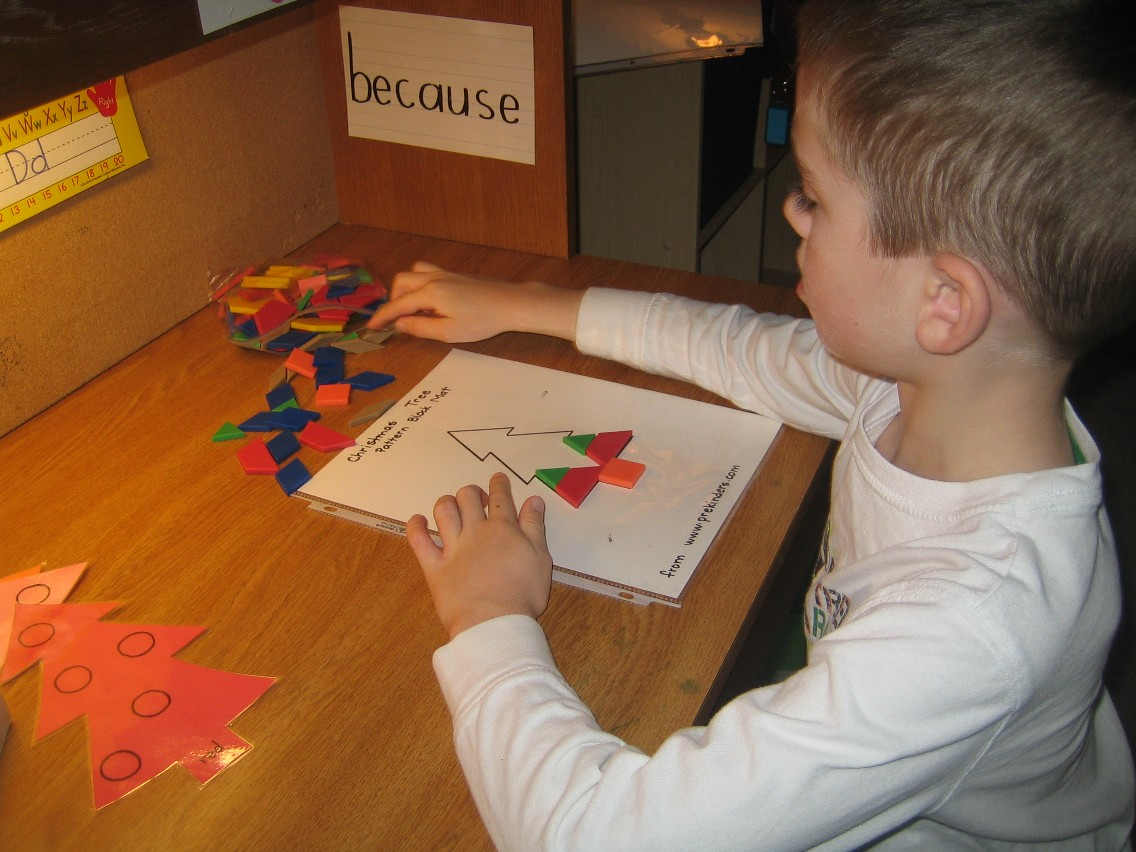 Shapes Activities And Free Printables