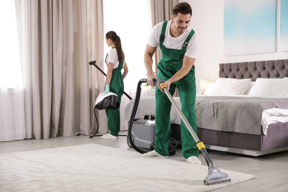 best commercial steam cleaners in 2021