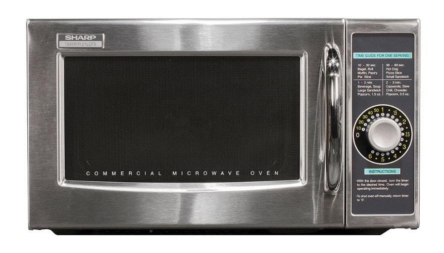 the 9 best commercial microwaves in
