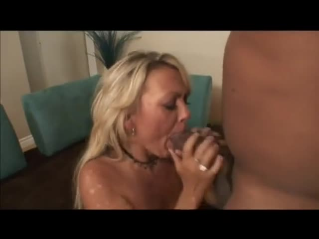 Blonde Milf Chennin Blanc Gets Anal Fucked By Charlie Mac And Shorty Mac