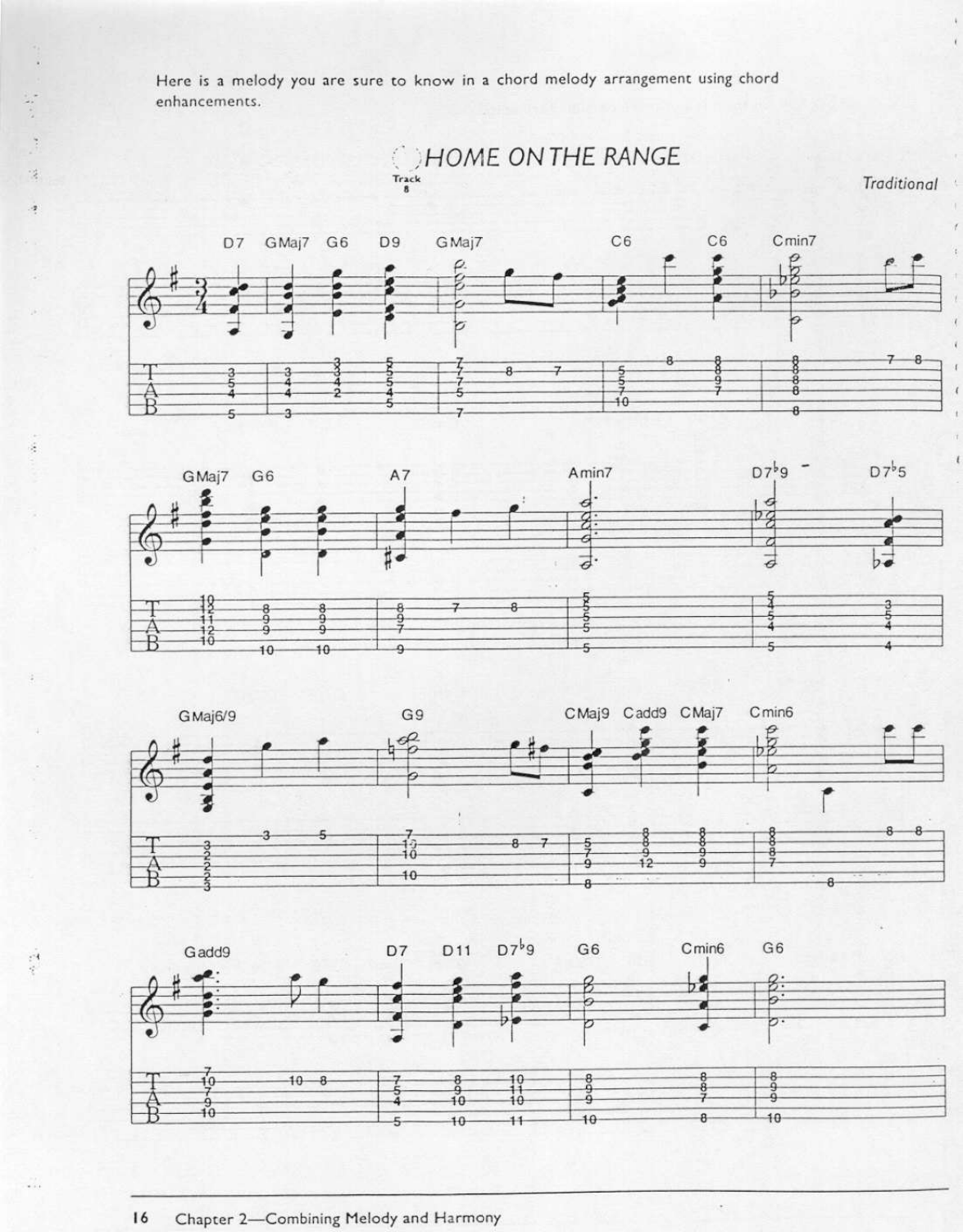 Download Jazz Guitar Chord Note For Free Page 16