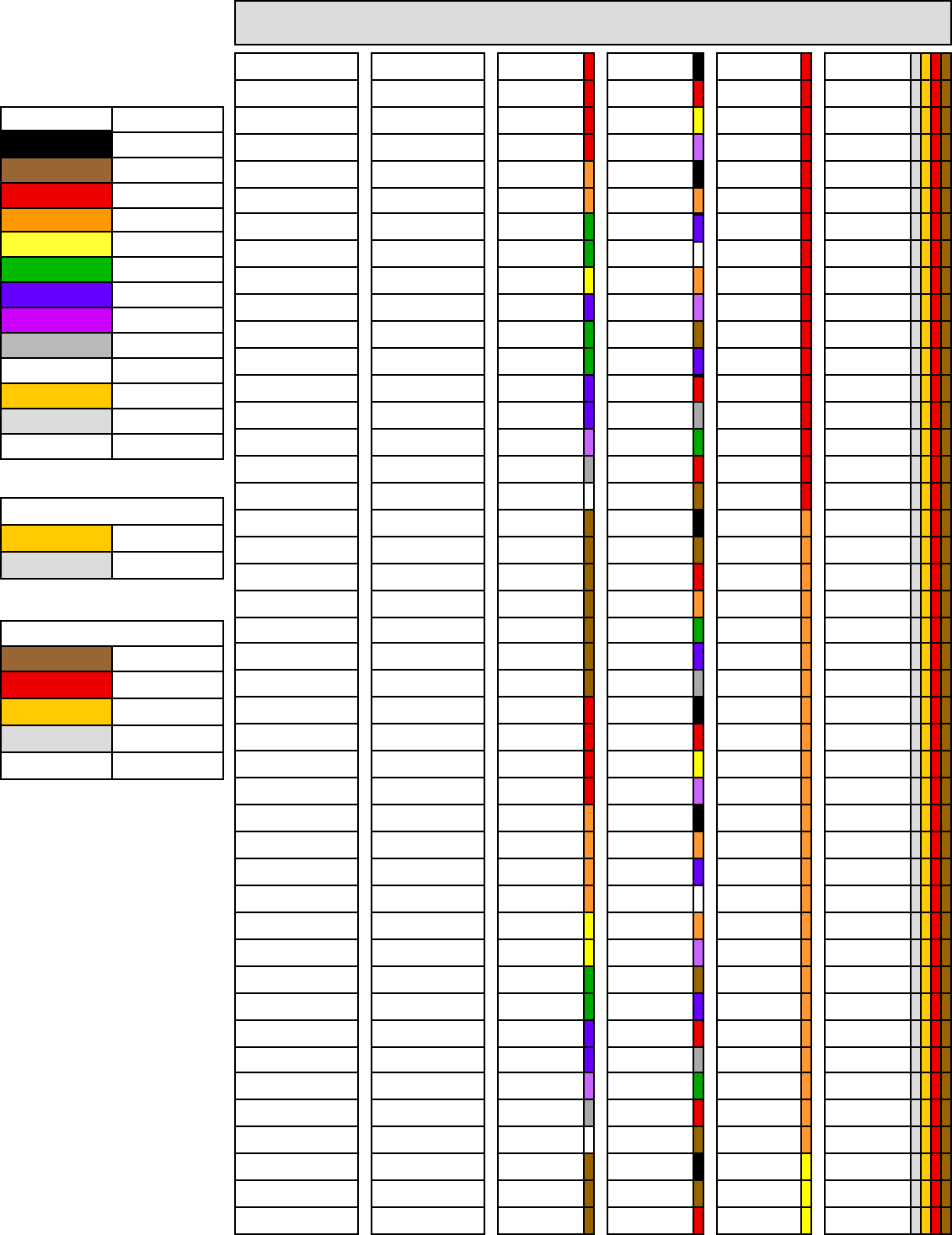 Download Resistor Color Code Chart 2 For Free