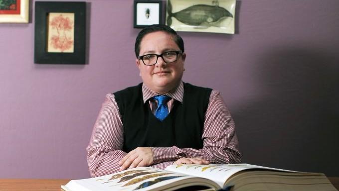 Rabbi Elliot Kukla. (photo credit: Nic Coury)