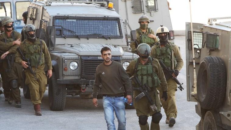 The Man held in teens killing confirmed as ''senior member of Hamas''; Israeli spokesman