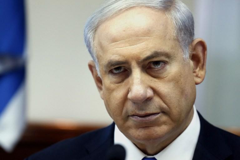 Αποτέλεσμα εικόνας για Netanyahu