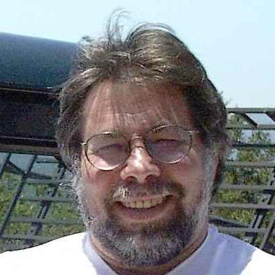 Steve Wozniak (Photo credit: Courtesy)
