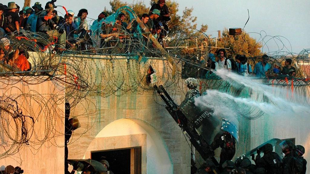 Image result for израиль газа 2005