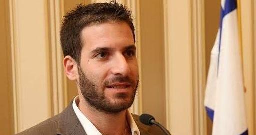 Jonathan-Simon Sellem (zdjęcia dzięki uprzejmości