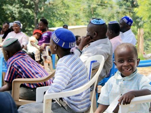 Image result for ugandan jews