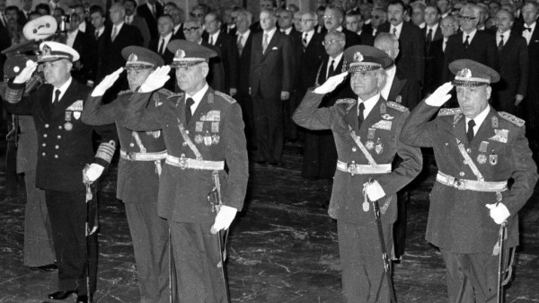 A look at Turkey's long history of military coups | The ...