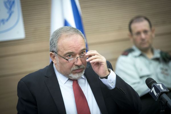 Mossad spook to replace Amos Gilad in powerful defense ...