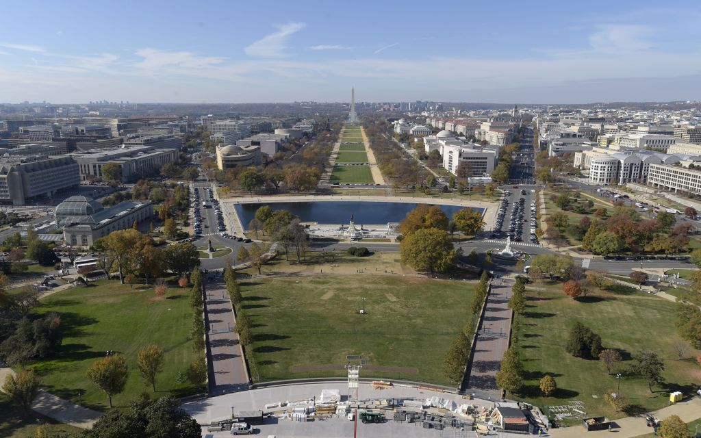 Washington Dc Map National Mall%0A Us Capitol National Mall Map