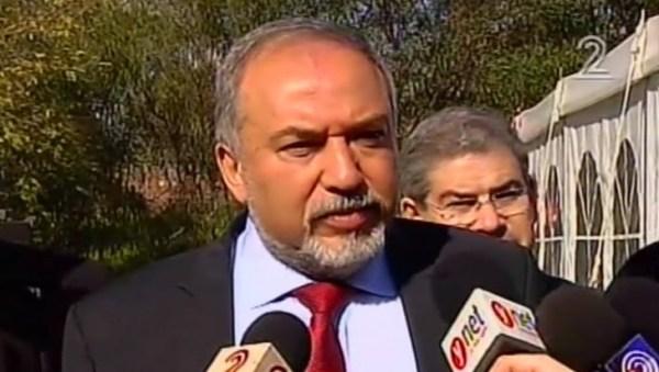 Liberman: I don't like the verdict, but we must respect it ...
