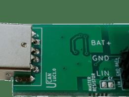 USB LIN Converter