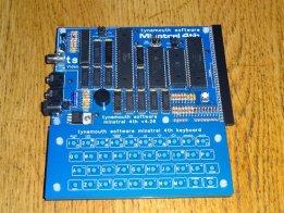Minstrel 4th Z80 Computer Kit