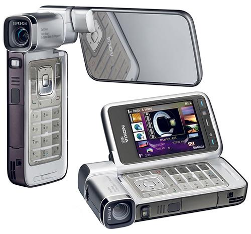 Nokia-N93i