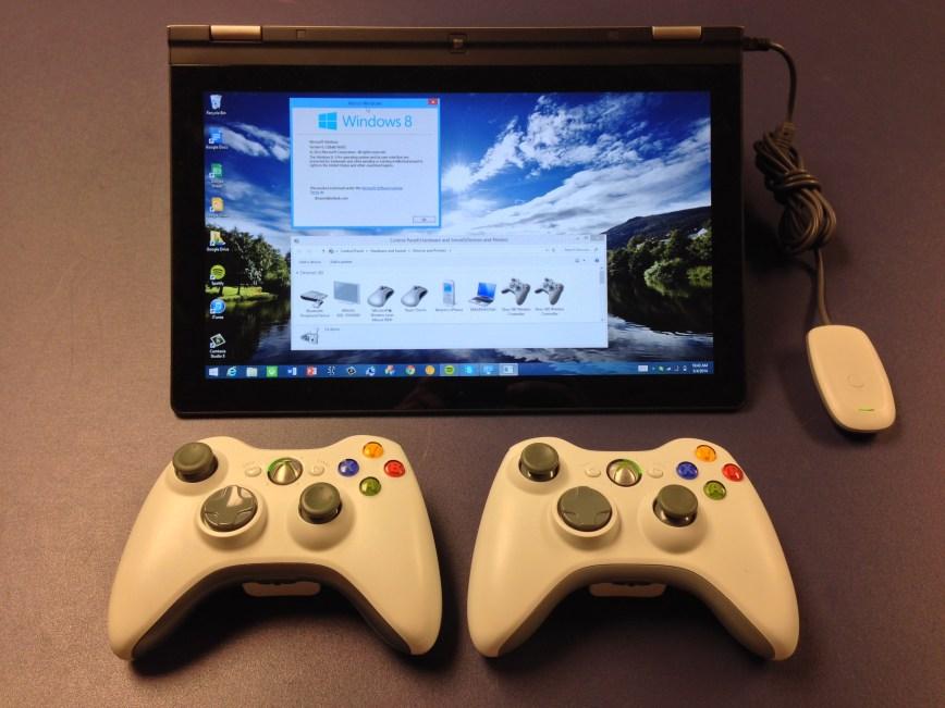 Xbox one wireless controller driver windows 8 1 | Xbox One