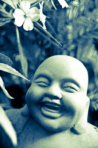 Funny Quotes Laughing Buddha