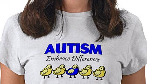 autisme anak