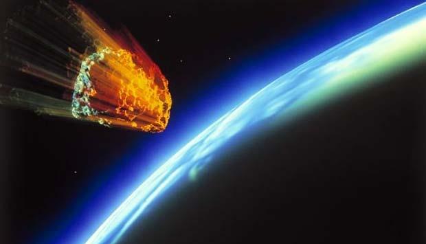 Heboh Kiamat September Tahun Ini, NASA Ungkap Faktanya
