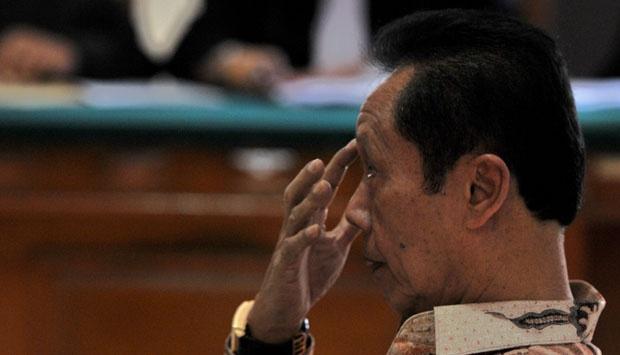 Alasan Presiden Jokowi Ajukan Sutiyoso sebagai Kepala BIN