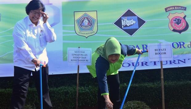 Dikritik Jokowi, Menteri Siti Sebut Regulasi Sampah Rumit