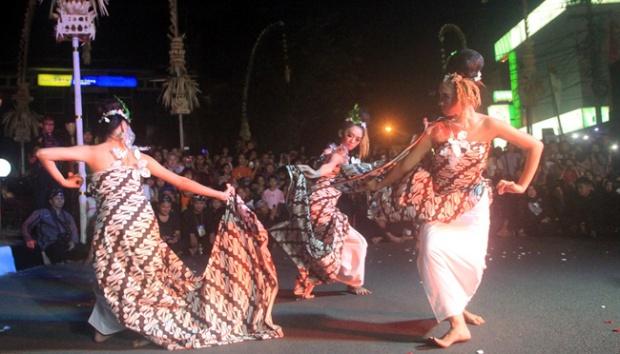 Sampurasun Purwakarta World Ethnic Festival