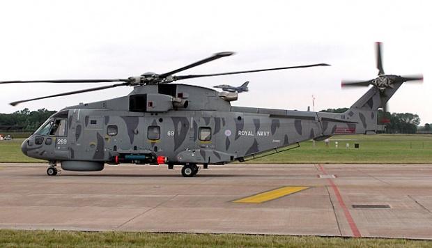 Pembelian Helikopter AW 101 Batal, Ini Alasan Panglima TNI