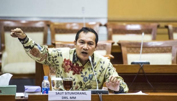 Jika Jadi Ketua KPK, Saut Janji Lupakan Kasus BLBI & Century